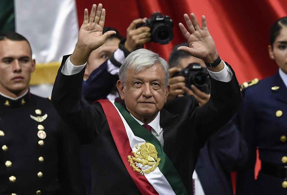 Mexico Says Presidential Jet to Be Sold