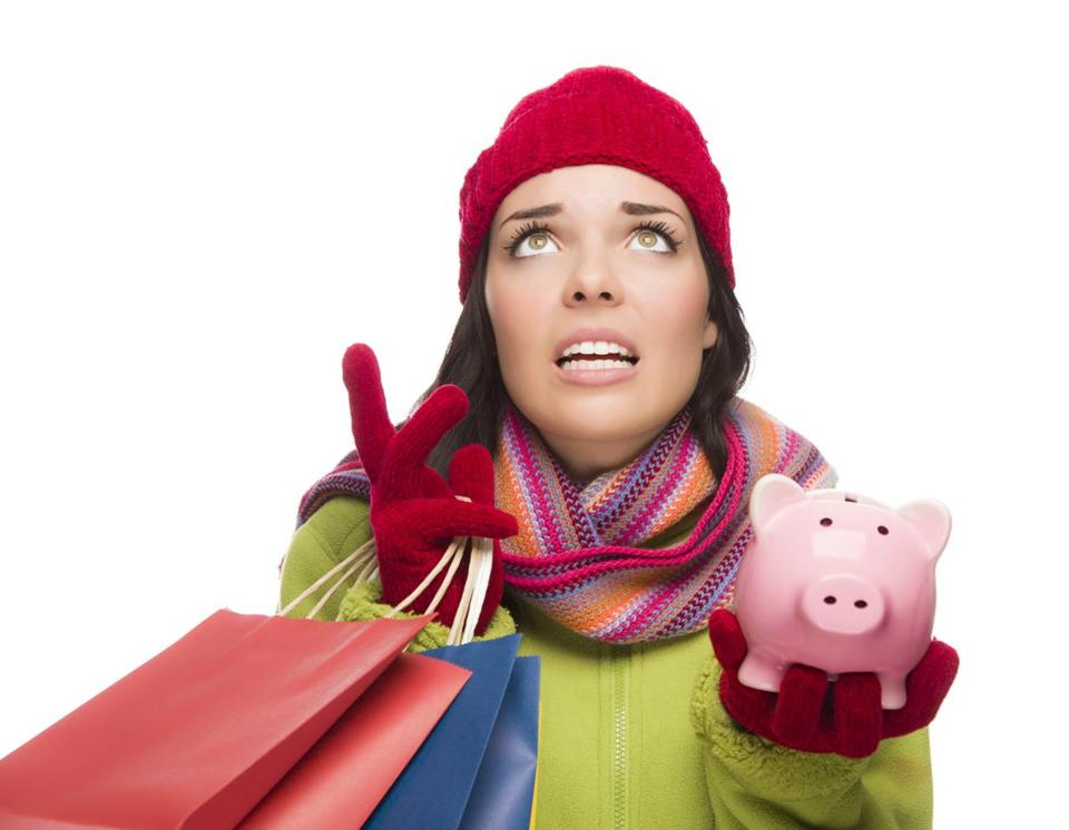 According to a poll, most of us would rather save our pennies instead of feeling pressured to swap presents.
