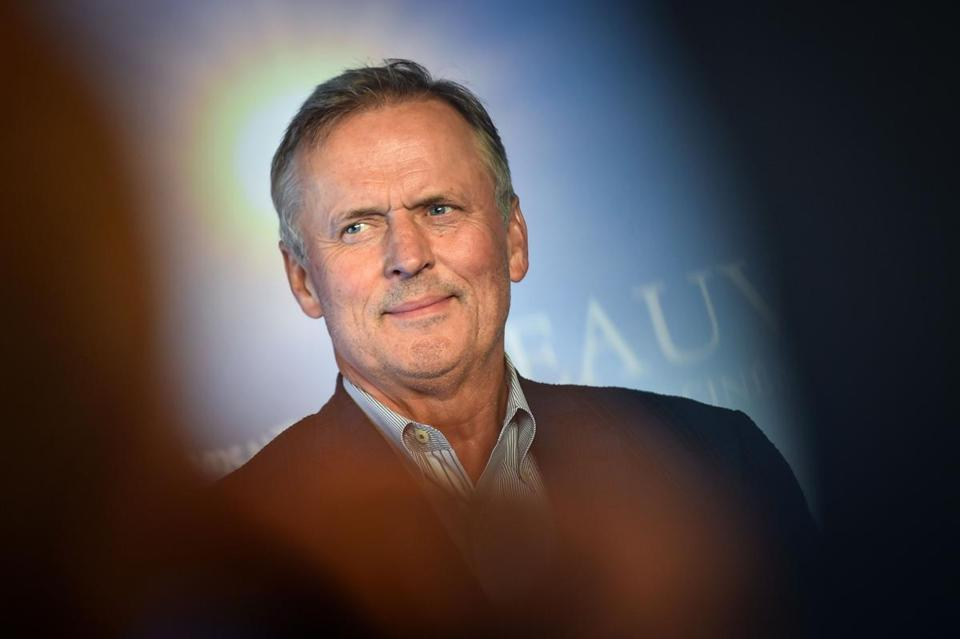 Two scripted series based on the work of John Grisham will be coming to Hulu.