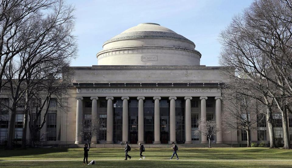MIT cuts ties with Huawei and ZTE