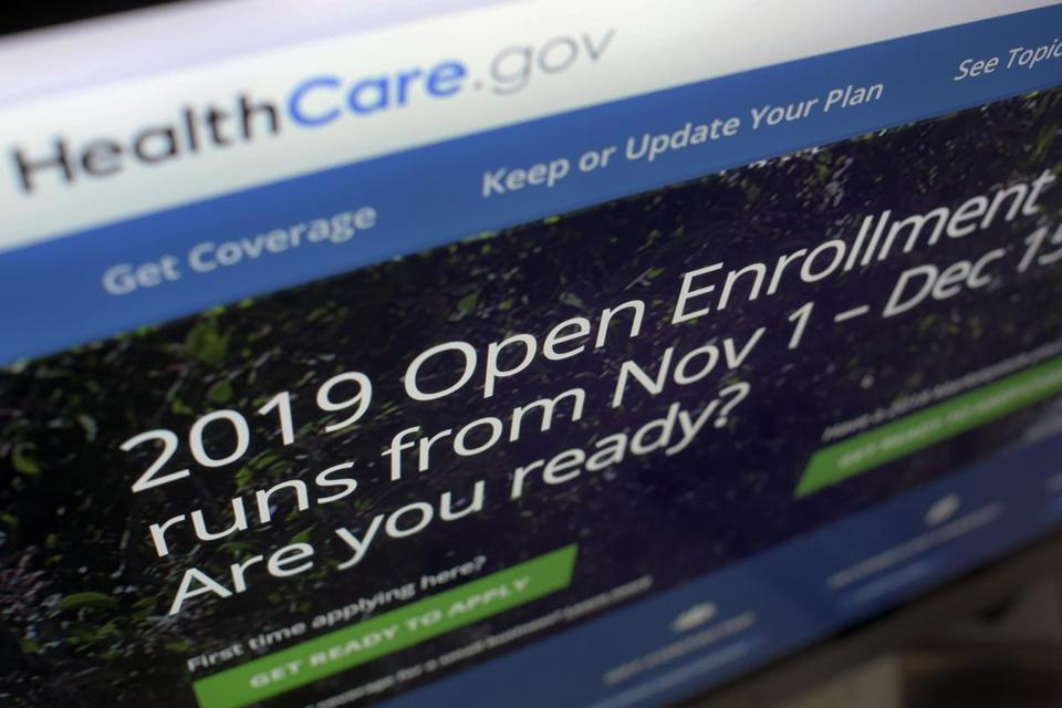 HCA Healthcare, others see stocks fall on ACA ruling
