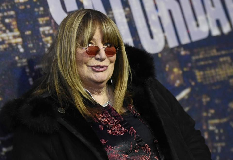 'Laverne & Shirley' star Penny Marshall has died at age 75