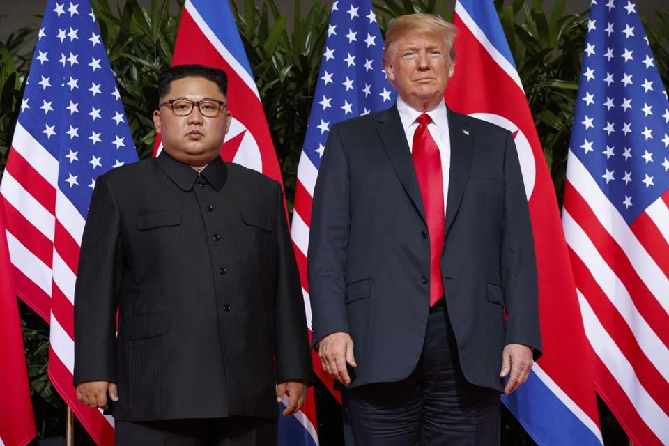 N.Korea state media says denuclearization includes 'eliminating USA nuclear threat'