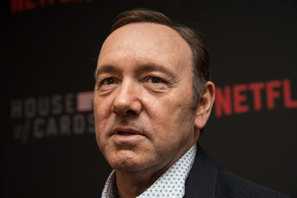 Judge denies Kevin Spacey's request to skip Nantucket arraignment