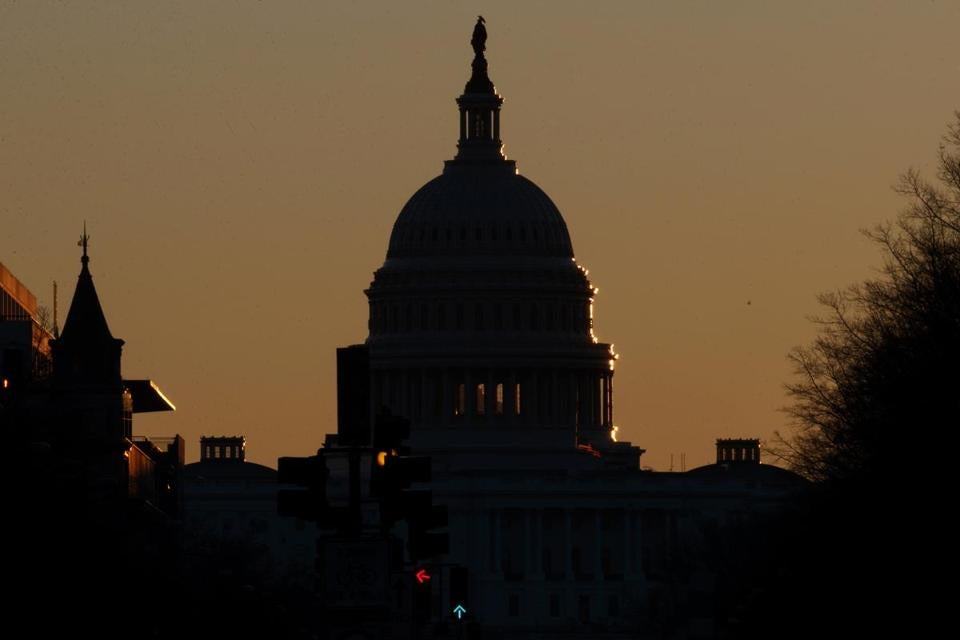 How The Partial Government Shutdown Could Affect You 02:15 Download