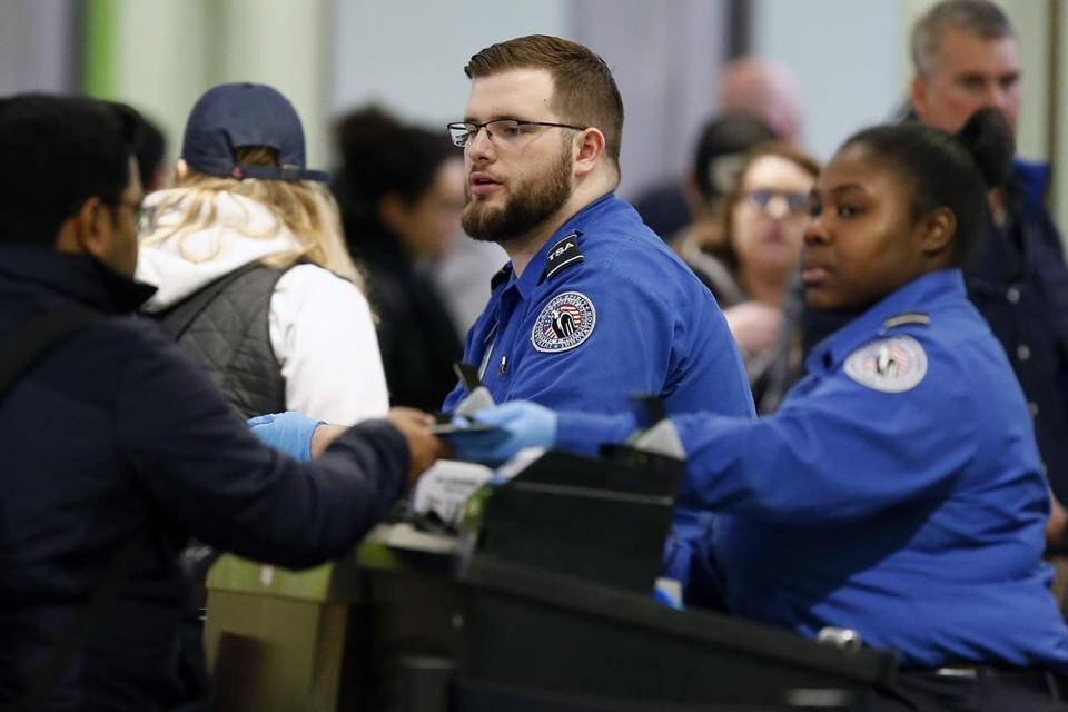 Travel Warning: Expect Longer Security Lines At US Airports