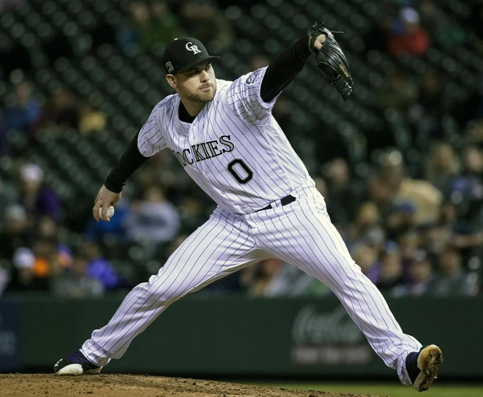 New York Yankees sign RP Adam Ottavino to 3-year deal