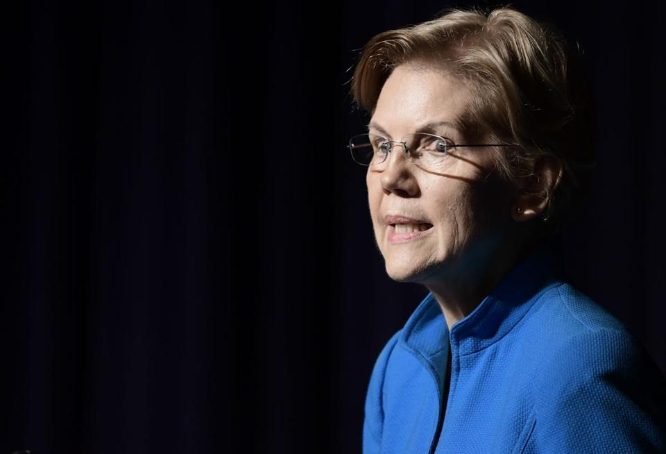 Elizabeth Warren planning 'wealth tax' on America's rich