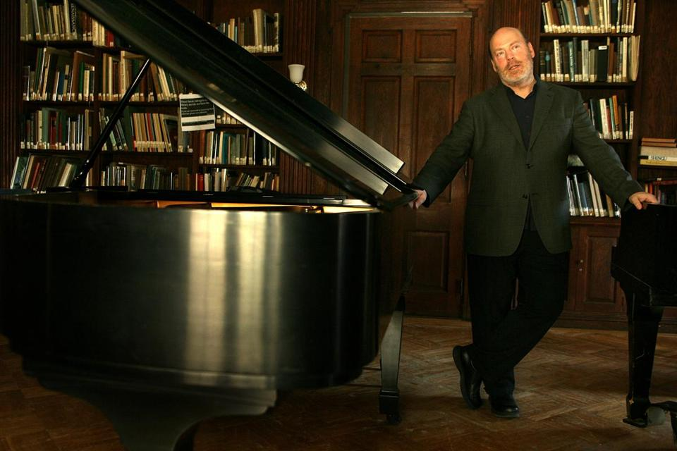 Mr. Sylvan had performed extensively at Tanglewood and in Boston and taught at Boston Conservatory.