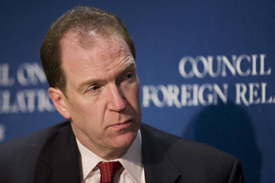 Trump nominates David Malpass to lead the World Bank