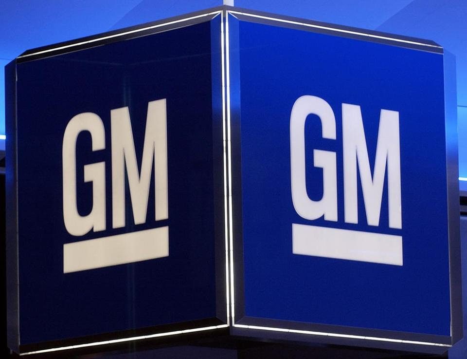 GM workers to receive profit-sharing payment