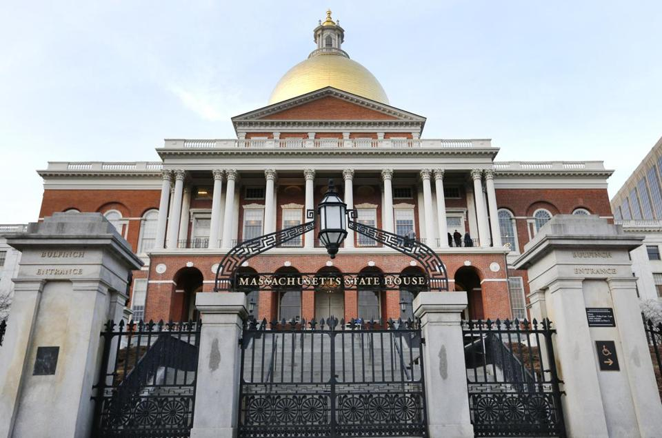 A group of lawmakers on Beacon Hill is pushing legislation that would subject investors to the same civil discrimination and harassment laws that apply to employers.