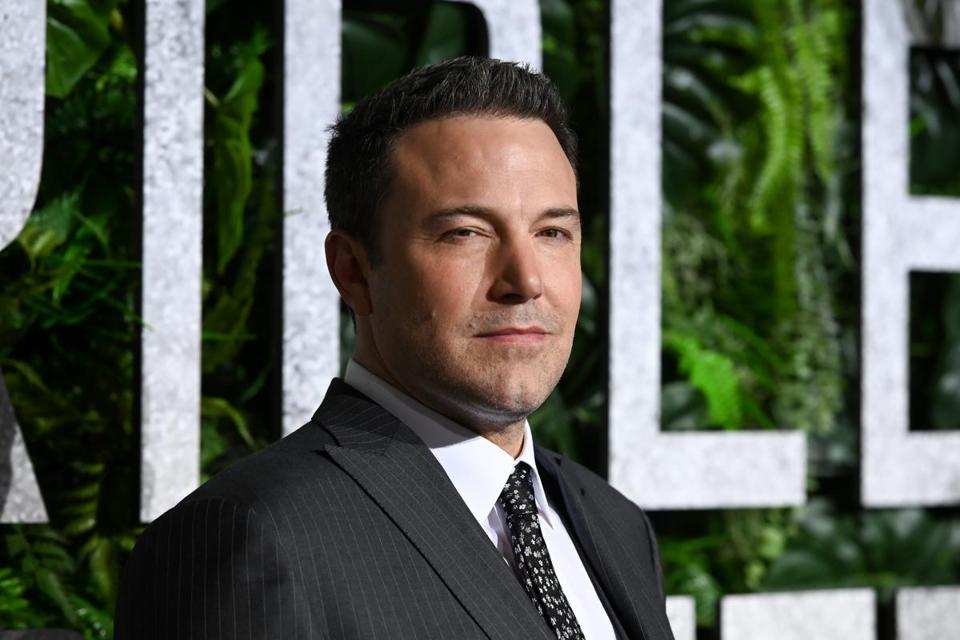 Ben Affleck talks addiction, love for Jennifer Garner on the 'Today' show