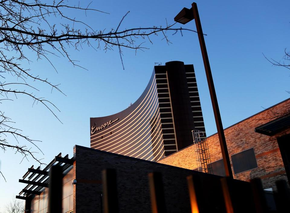 The Encore Boston Harbor is scheduled to open June 23, with a workforce of roughly 5,000 people.