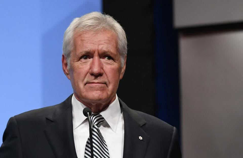 Jeopardy's Alex Trebek diagnosed with stage 4 pancreatic cancer