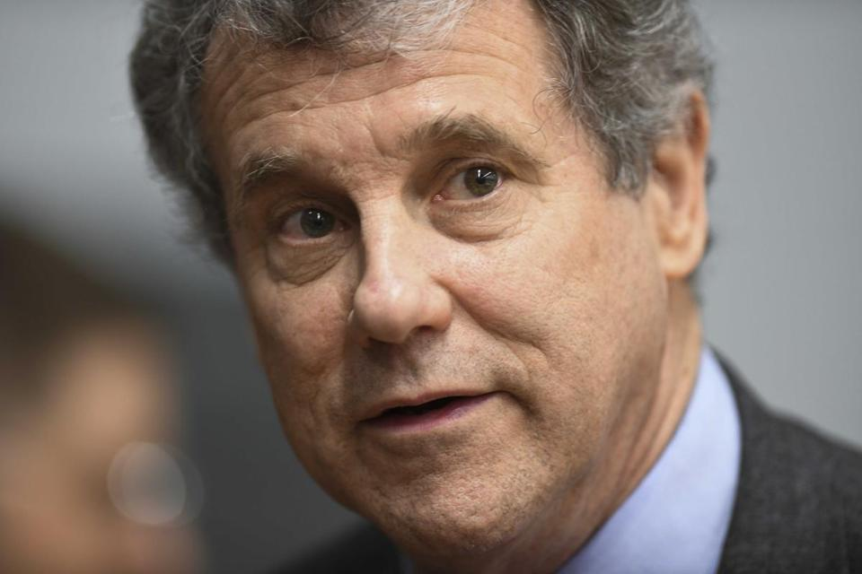 Allies of Senator Sherrod Brown said he ultimately resolved that he was content in the Senate and lacked the consuming drive to become president.