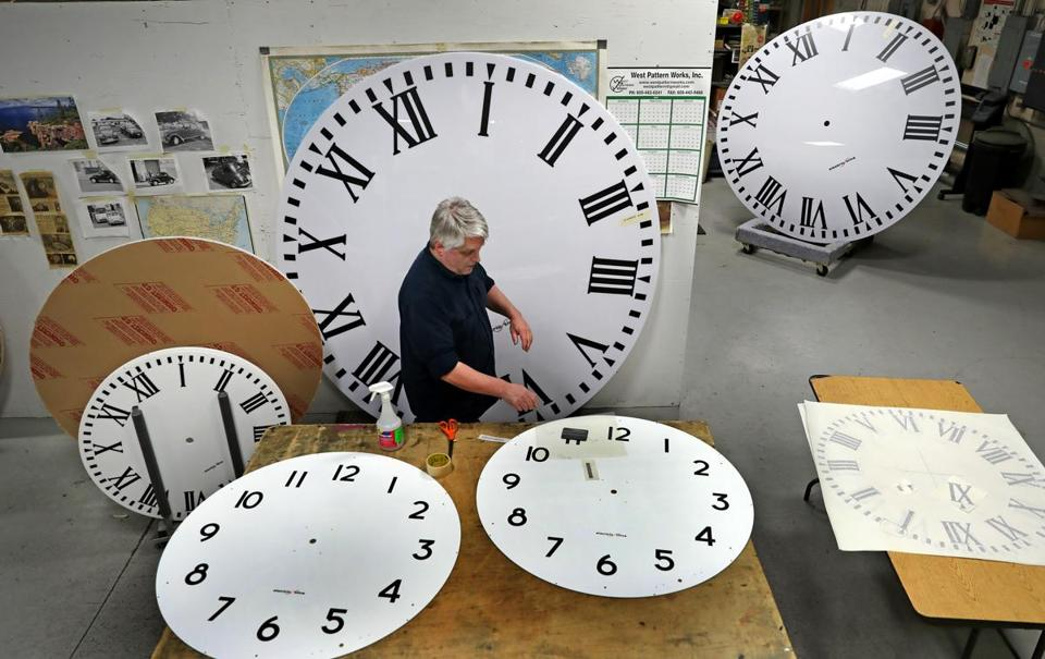 Daylight Saving Time Starts This Weekend. But Why Do We Spring Forward?