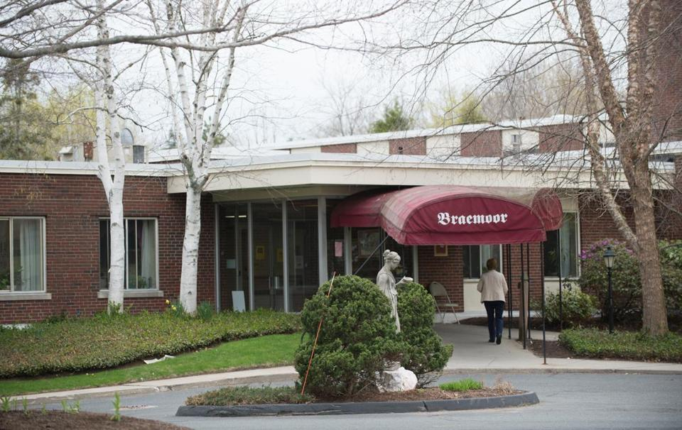 The Braemoor Health Center in Brockton is now closed.