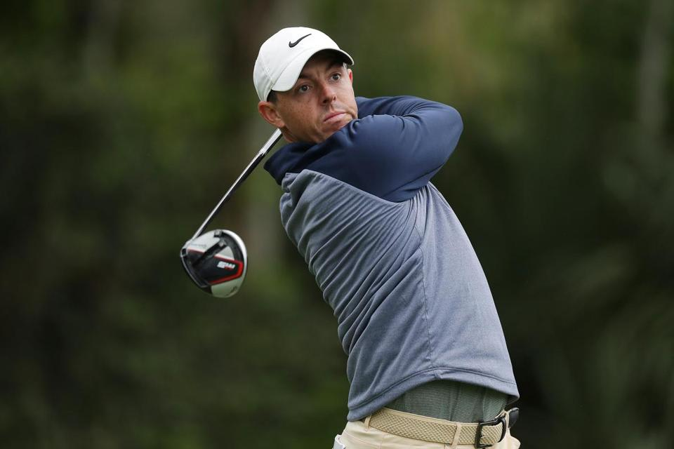 McIlroy is the Players champion
