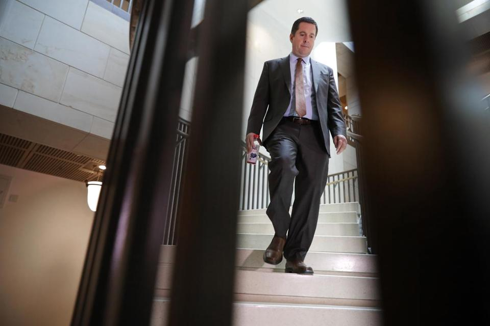 Devin Nunes Files $250 Million Defamation Lawsuit Against Twitter