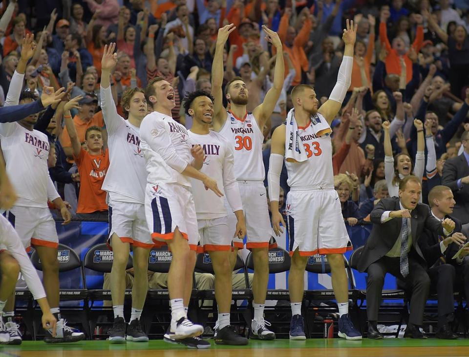 OU basketball: 5 things to know about Virginia