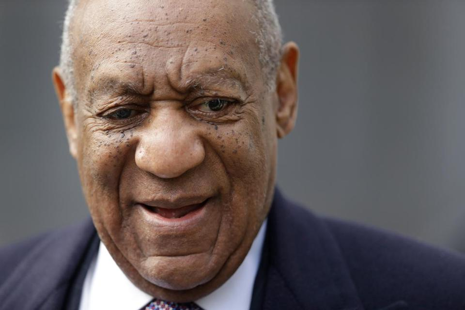 Filings: Bill Cosby Agrees to Settle 7 Defamation Cases