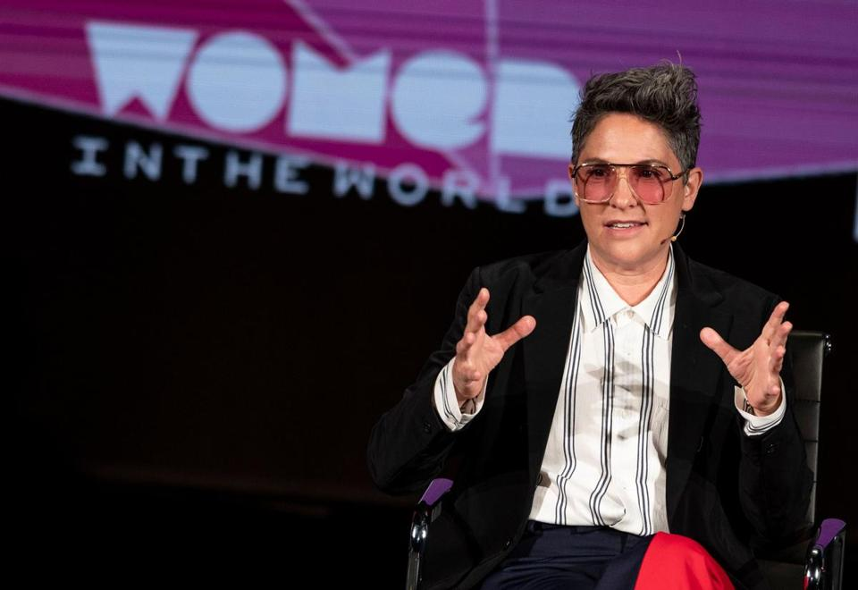 """We were mourning our own narrative,"" creator Jill Soloway says of the finale."