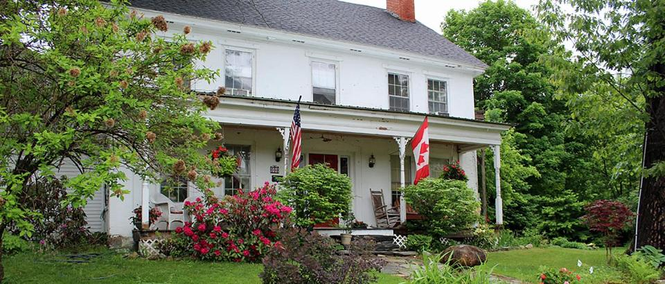 Stone Hearth Inn & Tavern is full of historic character.