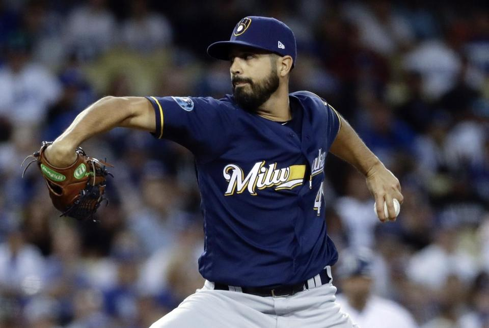 Yankees release Gio Gonzalez from minor-league contract