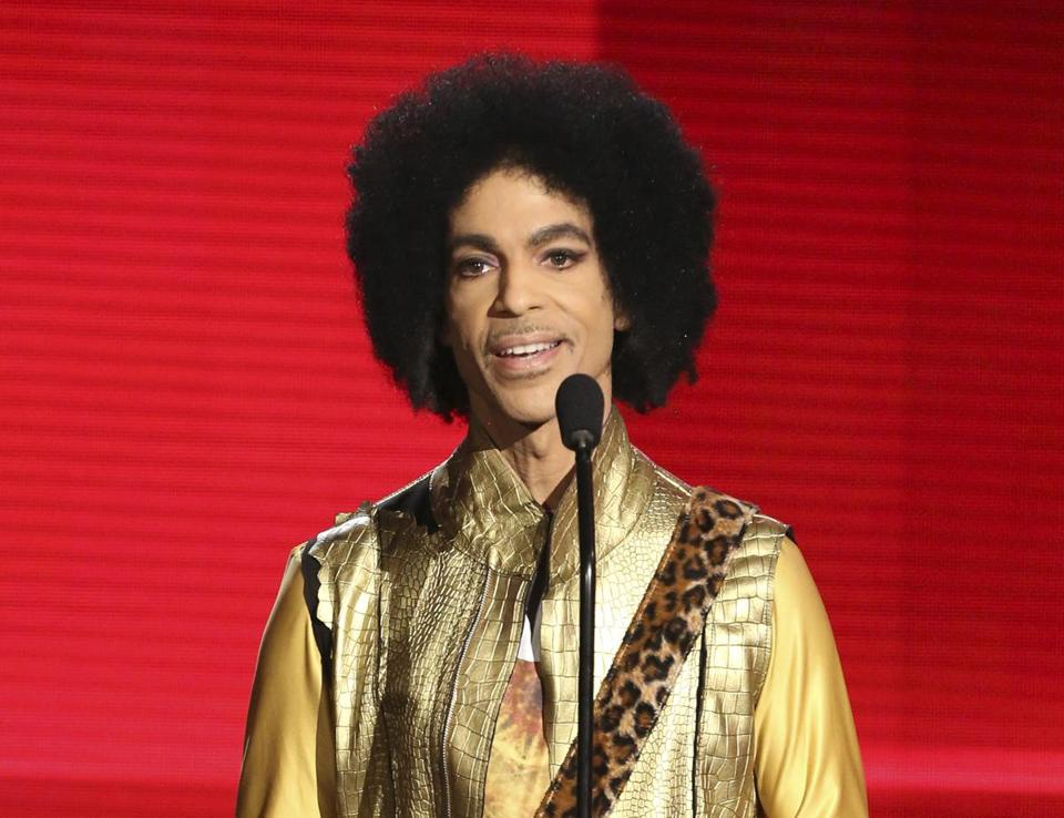 Prince's