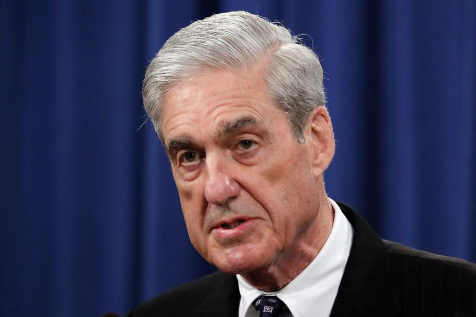 Robert Mueller is perhaps the one person lawmakers and the nation have been wanting to hear from the most.