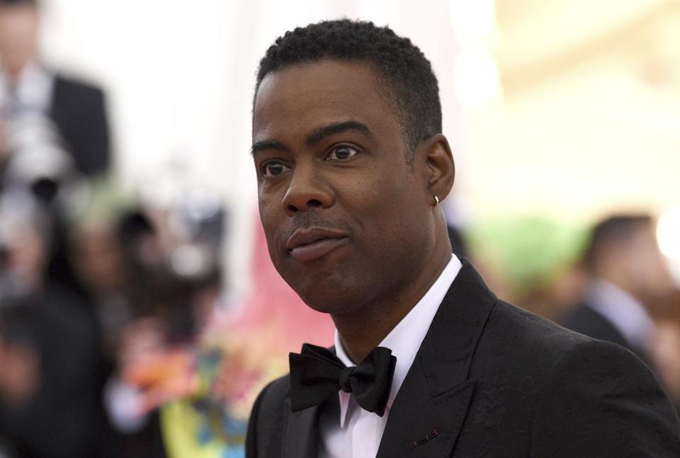 Chris Rock will head a cast that includes Jason Schwartzman, Jack Huston, and Ben Whishaw.