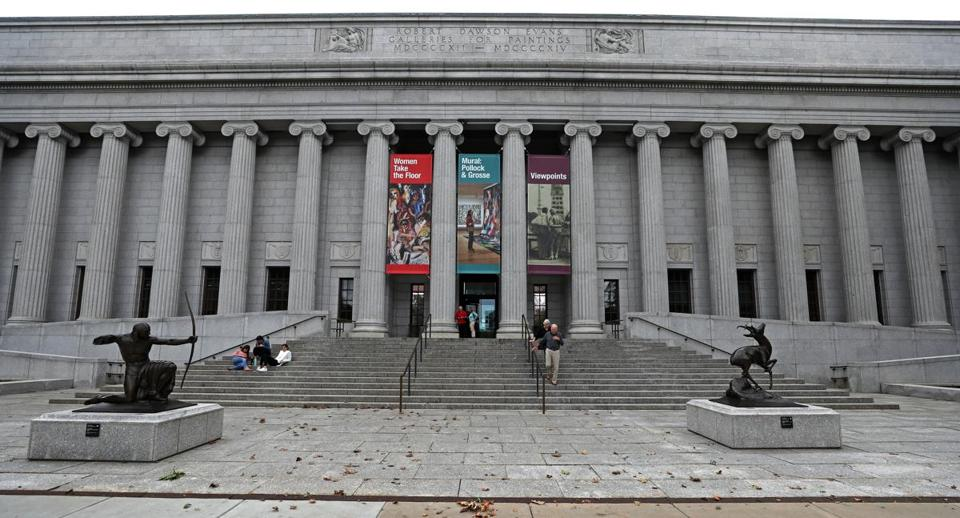 With various culture wars raging, the MFA's 150th anniversary brings the chance to reengage.