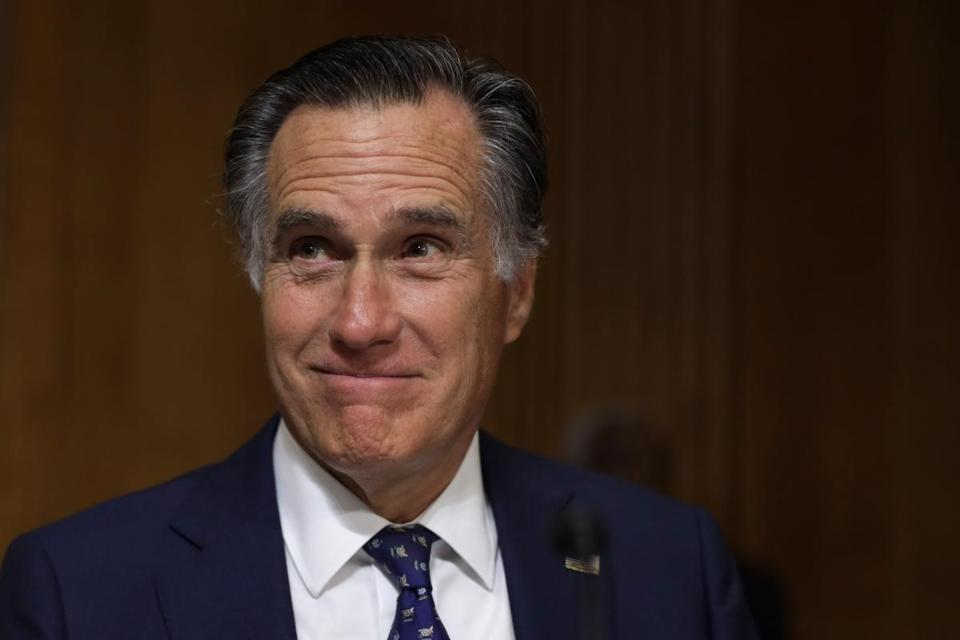 Mitt Romney's secret Twitter account, Pierre Delecto, was unearthed a few days ago by Slate's Ashley Feinberg.