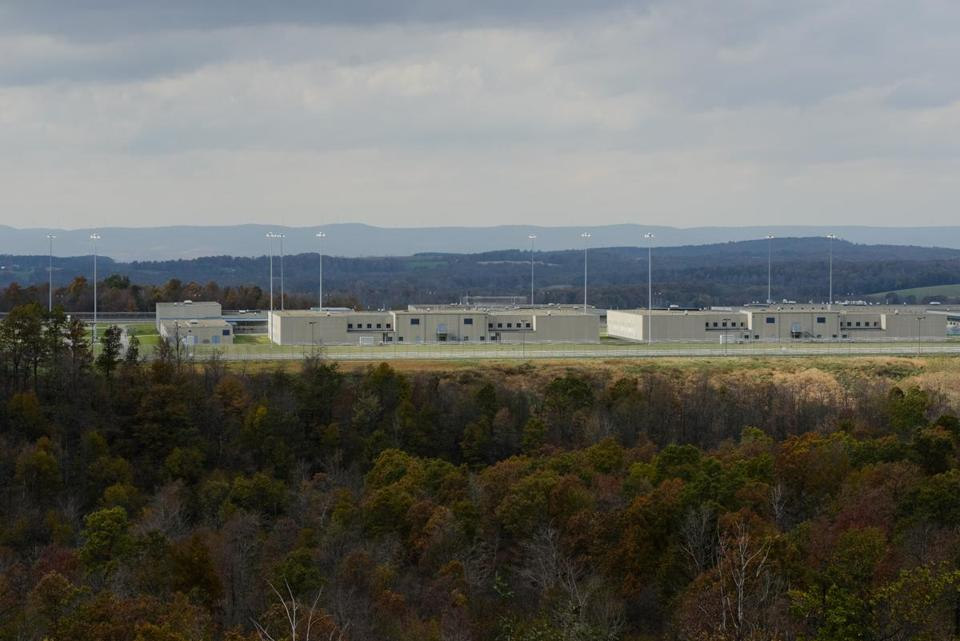 Nine inmates were killed at US Penitentiary Hazleton in West Virginia between 2013 and February 2019, according to Bureau of Prisons data.