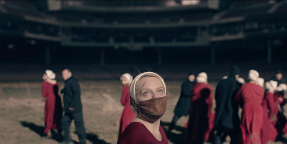 United States streaming service Hulu renews The Handmaid's Tale for a third season