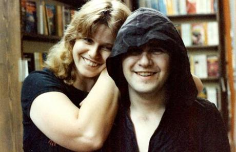 Jonathan and Linda Sohus are pictured in an undated photo taken prior to their 1985 disappearance.