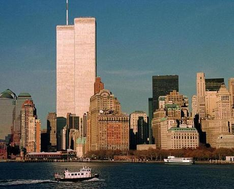 this is a file photo of the world trade center i took while in new york in 1999 you can use if you want Bill Polo wtc9112001-- finaledit day 1