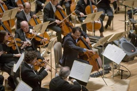 The BSO's real test will be the 2012-13 offerings, which will be closely watched as a signal of new directions.