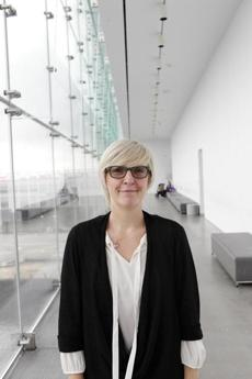 "ICA // ""In some way, a little bit of competition is a good thing,"" curator Helen Molesworth says. ""The more diversity you have, the healthier that subculture tends to be. I think it will make us better."""