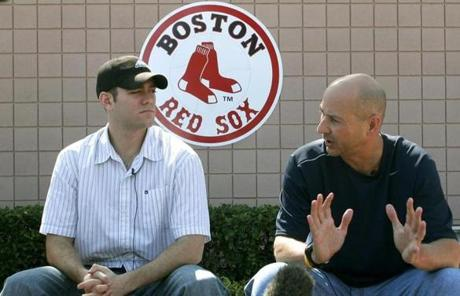 By the next spring, Epstein had rejoined the Red Sox as GM and said his concerns about the vision of the organization had been addressed.