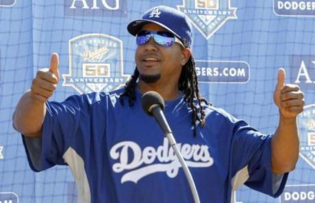 In 2008, Epstein traded Manny Ramirez, whose off-field antics had been problematic for almost all of the GM's tenure, to the Dodgers at the trading deadline.