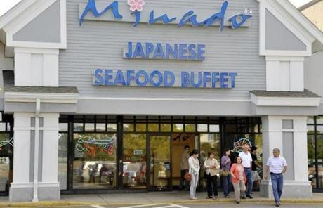 "In 2011, Minado Restaurant in Natick substituted tilapia for red snapper, and escolar was advertised as white tuna. A manager at the time explained that escolar was the American name for white tuna. In 2012, Minado changed the red snapper sign at its buffet to read ""tilapia,"" the fish it was actually serving. But ""white tuna"" was written next to the word ""escolar"" — as if the two were interchangeable. They are not. Minado staff did not return calls seeking comment."