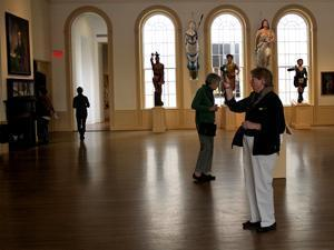 The Peabody Essex Museum in downtown Salem plans to add up to 75,000 square feet in gallery space, along with more education space and improvements for storage and conservation. It will also put $350 million into its endowment, raising it to $630 million.