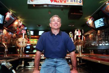 The story goes that Bobby Valentine first came up with the wrap sandwich at his Stamford, Conn., restaurant in 1980.