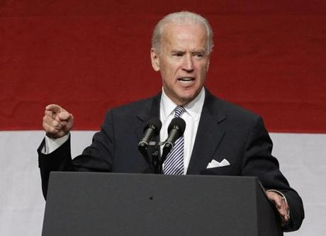 Veep Joseph Biden's hair transplant from hell is beneath contempt. He wanted to be president once, and saw that a bald man hasn't been elected to the White House since Dwight D. Eisenhower in 1956.