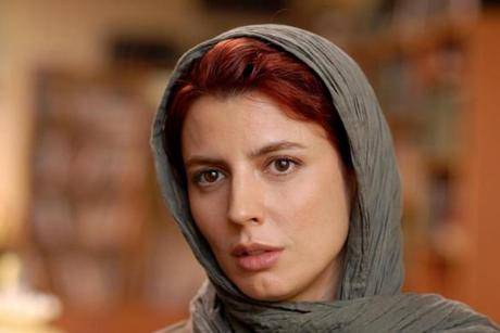 "THIS HANDOUT FILE HAS RESTRICTIONS!!! Leila Hatami as Simin in ""A SEPARATION"" a film directed by Asghar Farhadi. NYTCREDIT: Habib Madjidi/Sony Pictures Classics 22separation"