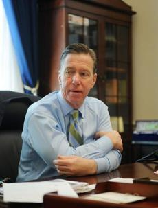 US Representative Stephen F. Lynch of South Boston has also expressed interest.