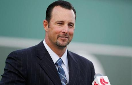Tim Wakefield decided to retire after 19 seasons in Major League Baseball, the last 17 spent with the Red Sox.