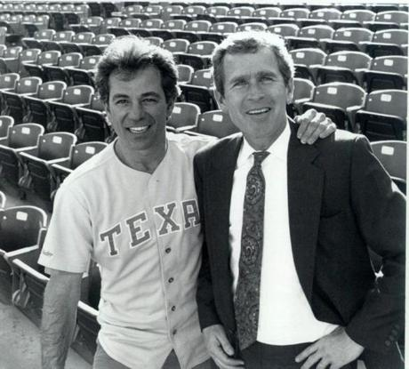1992: Valentine fired midseason by Rangers. The manager had ownership, led by George W. Bush, on his side in 1990, but two years later he was fired, even though the Rangers had a winning record (45-41). Valentine led the Rangers to four winning seasons in his first six full years. ''It wasn't just Bobby's fault,'' said then-general manager Tom Grieve. ''Bobby got the most out of our team. Some of the relievers we had weren't fit to be in the big leagues.''